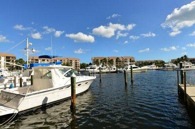 2601 Marina Isle Way #105 1