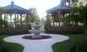 Fountain and Gazebo Area