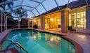 03_pool-dusk_234 Eagleton Estates Boulev