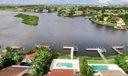 Aerial View - Panoramic 2
