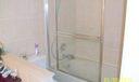 Reconfigured/updated Master Bath
