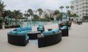 Outside Entertainment / Pool Area
