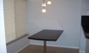GRANITE KITCHEN TABLE