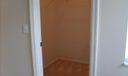 2ND BEDROOM WALK-IN CLOSET