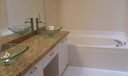 MASTER BATH /WITH  SEPARATE TUB