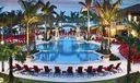 08_PGA Resort pool4_Dusk