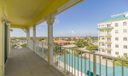 23_balcony_800 Juno Ocean Walk Drive #50