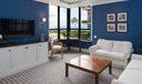 Renovated Bedroom/Den