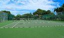 3120 Building's Tennis Court
