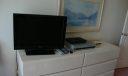 muirfield TV bedroom