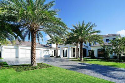 300 E Key Palm Road 1