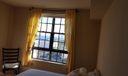 2nd bedroom lots of light SE views