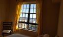 2nd bedroom intracoastal ocean views