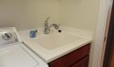 16 Laundry room sink