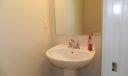 16a half bath downstairs