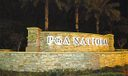 13_PGA_entrance at night