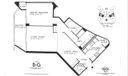 Tiara Floorplans-B and G