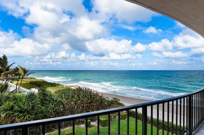 4200 N Ocean Drive #1-401 1