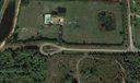 Google Earth lot outline