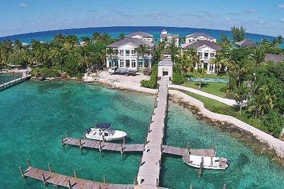 0 Beach House, Paradise Island 1