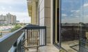 13_balcony2_701 S Olive Avenue #303_Two