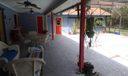 Large Patio Deck!