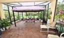EXTENDED AND SCREENED PATIO