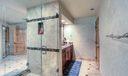 His Master Bath Room