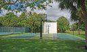 Parkside Handball & Basket Ball Court