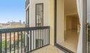 17_balcony_701 S Olive Avenue #928_Two C