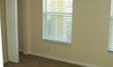 2nd Bedroom, New Carpet
