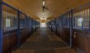 Twelve Stalls Main Barn