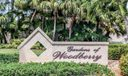 Gardens of Woodberry_Sign
