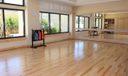 11-Fitness Center Pilates Room