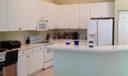 Kitchen plenty of cabinets