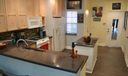 Redesigned, Open Kitchen