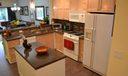 Redesigned Kitchen w/Granite
