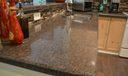 Gorgeous New Granite Countertops