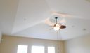 UNIQUE VAULTED TRAY CEILINGS