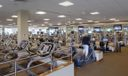 BWCC Fitness center