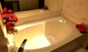 Roman Tub-Master Bathroom