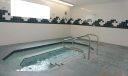 Indoor hot tup