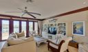 17146 Bay St Living Room