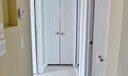 french doors to guest bedroom