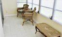enclosed porch for bonus room