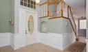 6-Foyer & Oak Staircase