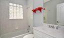 21-Bathroom #3 Upstairs