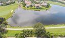 Lake & Golf Course Views