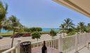 221 Ocean Grande Unit 406 Patio View