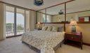 221 Ocean Grande Unit 406 Master Bed
